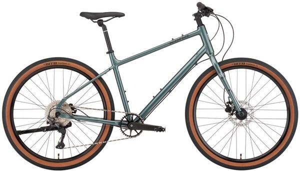Kona Dew Plus 650b 2022 - Hybrid Sports Bike