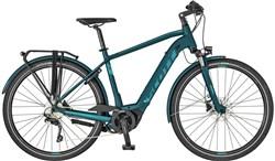 Product image for Scott Sub Sport eRide SE - Nearly New - S 2019 - Electric Hybrid Bike