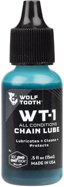 Wolf Tooth WT-1 Chain Lube for All Conditions
