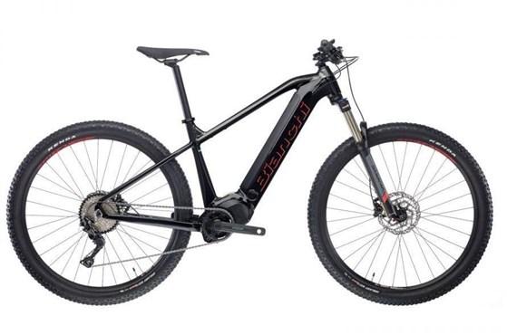 Bianchi T-Tronik Sport 9.1 Deore 2022 - Electric Mountain Bike