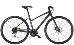 Bianchi C-Sport Dama 2 Acera 2022 - Hybrid Sports Bike