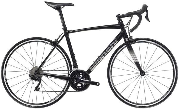 Bianchi Via Nirone 7 Alu 105 2022 - Road Bike