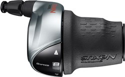 Shimano SL-C6000 Nexus 8-speed Revo Shifter - Right Hand
