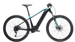 Product image for Bianchi T-Tronik Sport 9.2 X5 2022 - Electric Mountain Bike