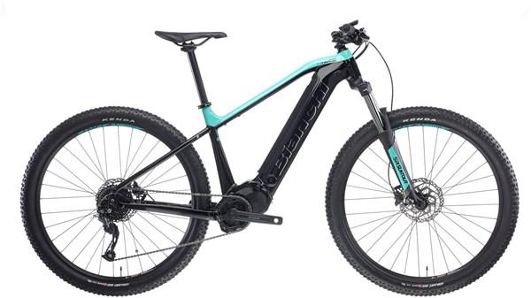 Bianchi T-Tronik Sport 9.2 X5 2022 - Electric Mountain Bike