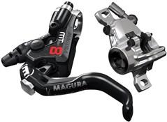 Magura MT8 PRO 1-Finger HC Brake Lever Blade