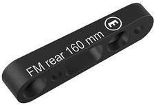 Magura QM 51 Flatmount Adapter Rear Wheel R160mm