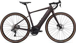 Giant Revolt E+ Pro XR 25km/h 2022 - Electric Road Bike