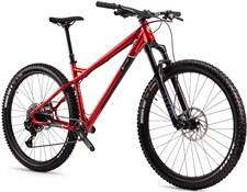Orange Crush 29 Pro Mountain Bike 2022 - Hardtail MTB