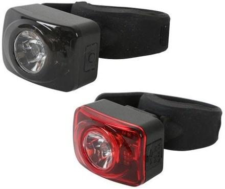 ETC FR185 USB Rechargeable Lightset F120B/R65