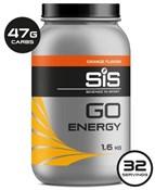 SiS GO Energy drink powder 1.6 kg tub