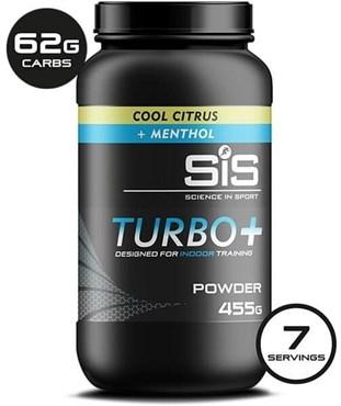 SiS Turbo+ energy drink powder