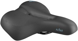 Selle Royal Float Relaxed Saddle