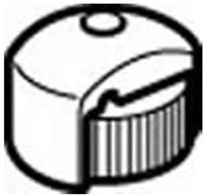Cateye Universal Wheel Magnet Single Spoke | Cycle computers