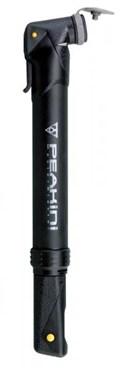 Topeak Peakini 2 Mini Hand Pump | Minipumper
