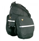 Product image for Topeak RX DXP With Side Pannier
