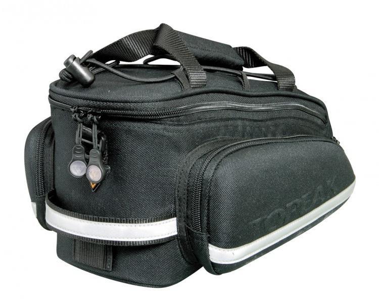 Topeak RX Trunk Bag EX | Tasker til bagagebærer