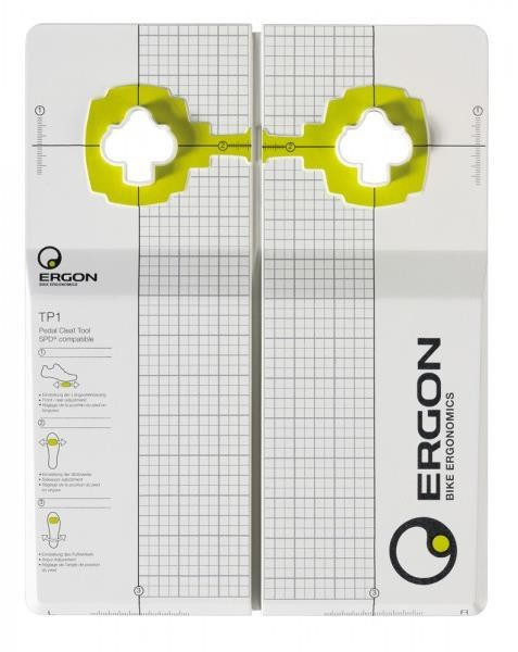 Ergon TP1 Pedal Cleat Tool | Pedals