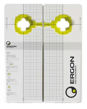 Ergon Pedal Cleat Tool | item_misc