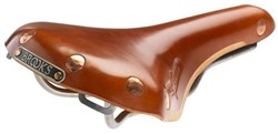Brooks Swift Titanium Racing Saddle