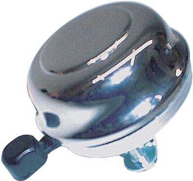 ETC Chrome Emblem Bell