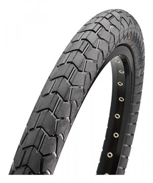 "Maxxis Ringworm 20"" BMX Wire Bead Tyre"