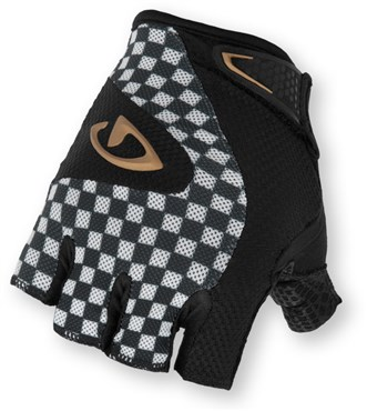 Giro Monaco Mitts Short Finger Cycling Gloves 2010