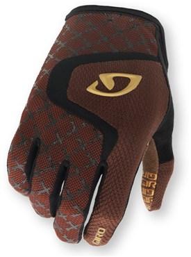Madison Rivet Long Finger Cycling Gloves