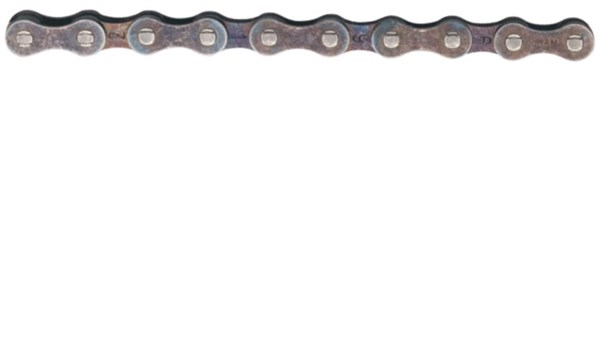 SRAM PC1 1/8 1spd Nickel Chain (114 Links)