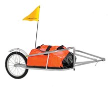 Product image for Adventure CT1 Folding Cargo Trailer