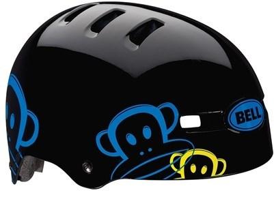 Bell Faction Skate Style Helmet