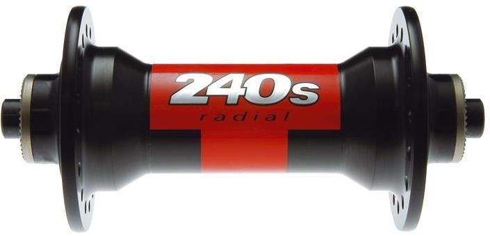 DT Swiss 240s Radial 100 mm Front Hub | Hubs
