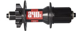 Product image for DT Swiss 240s 6-bolt Rear Disc Hub