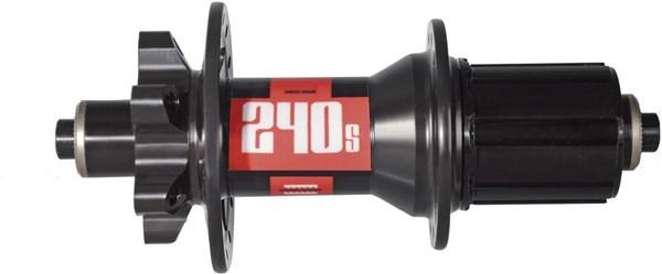DT Swiss 240s 6-bolt Rear Disc Hub