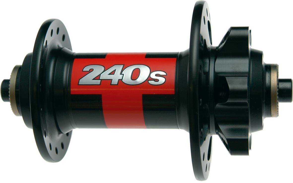 DT Swiss 240s 6-bolt 32 Hole Front Disc Hub | Hubs