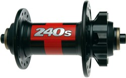 DT Swiss 240s 6-bolt 32 Hole Front Disc Hub