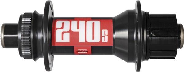 DT Swiss 240s Single Speed Centre-lock Rear Disc Hub