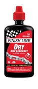 Finish Line Teflon Plus Dry Lubricant