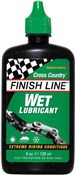 Finish Line Cross Country Wet Lubricant