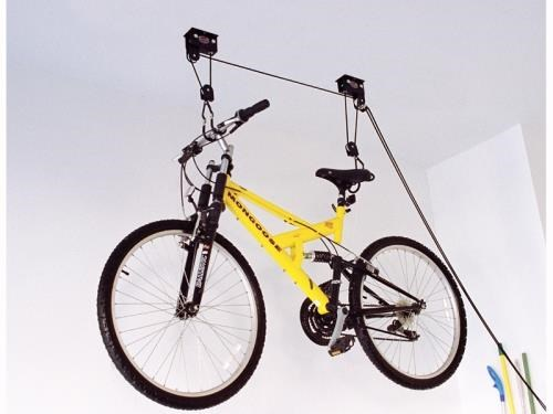 Gear Up Up-and-Away Deluxe Hoist System   bike_storage_hanger_component