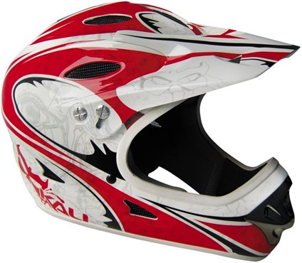 Kali Durgana Full Face Helmet