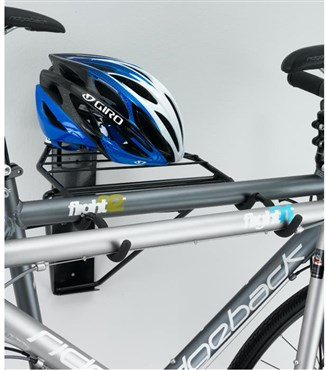 Gear Up Off The Wall Horizontal Rack