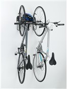 Product image for Gear Up Off-The-Wall 2-Bike Vertical Rack
