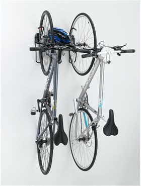 Gear Up Off-The-Wall 2-Bike Vertical Rack