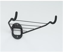 Gear Up Off-The-Wall Single Bike Horizontal Rack