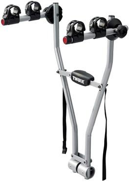 Thule 970 Xpress 2-Bike Towball Carrier