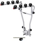 Product image for Thule 9708 HangOn 4-bike Towball Carrier
