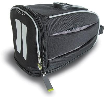 Basil Sports Saddle Water Repellent Bag