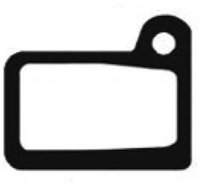 Ashima S.O.S Shimano Deore BR-M555 Disc Brake Pads