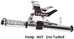 Lezyne Road Drive Alloy Bottle Cage